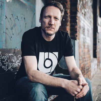 Portrait Axel Zielke