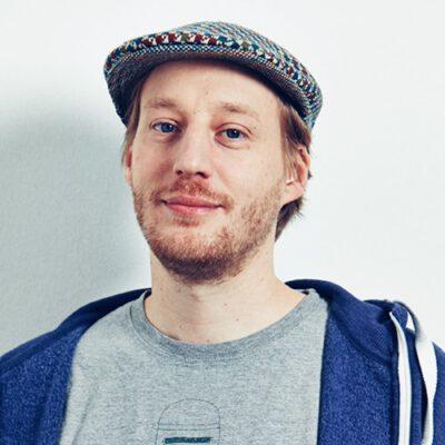 Portrait Michael Bruns