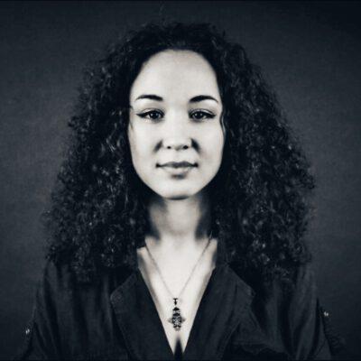 Portrait Miriam Demissie