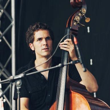 Portrait Oliver Karstens