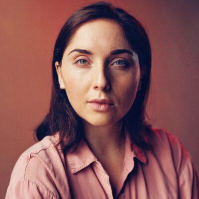 Portrait Stefanie Bruckner